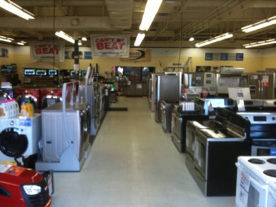 Sears Hometown Appliance Store